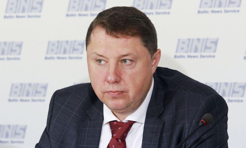 """Virginijus Ramanauskas, """"Enerstena"""" direktorius ir vienintelis akcininkas. Valdo Kopūsto (""""15min.lt""""/""""Scanpix"""") nuotr."""