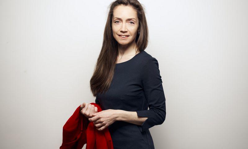 Lina Venskaitytė. Bendrovės nuotr.