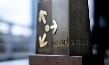 """""""Password 2021"""" finale – 17-a efektyviausių rinkodaros kampanijų"""