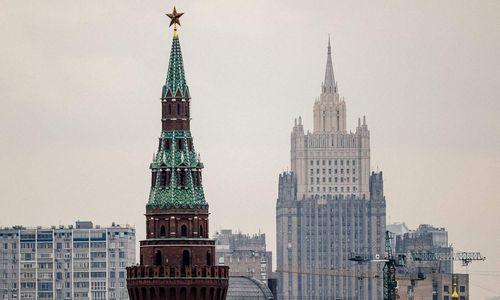 Vakarų solidarumas su JAV: Lenkija išsiunčia tris Rusijos diplomatus