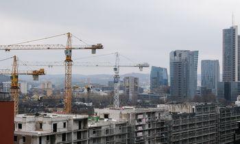 Didžiųjų plėtotojų pardavimai Vilniuje: džiaugsmą temdo nerimo šešėlis