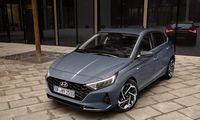 """VŽ bando: siurprizų nepateikiantis ir tuo stiprus """"Hyundai i20"""""""