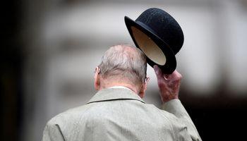 Princas Philipas: nepaprastas žmogus, gyvenęs nepaprastą gyvenimą
