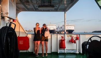 Vasaros atostogų planai: kur krypsta lietuvių norai