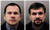 Čekija dėl 2014-ųjų sprogimo išsiunčia 18 Rusijos diplomatų, žada išslaptinti medžiagą apie įvykį