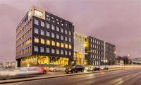 """Verslo centrui Vilniuje """"135"""" suteiktas aukštesnis BREEAM sertifikato lygis"""