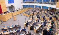 Politologai abejoja, ar pavyks sutarti dėl merų rinkimų įteisinimo Konstitucijoje
