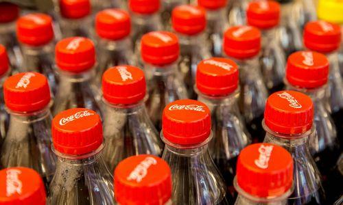 """""""Coca-Cola"""": paklausa grįžo į priešpandeminį lygį"""