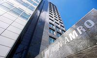 """Nyderlandų bankas """"ABN Amro"""" sumokės 480 mln. Eur baudą pinigų plovimo byloje"""
