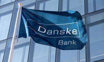 """""""Danske Bank"""" vadovas palieka savo pareigas: pradėtas tyrimas dėl įtarimų pinigų plovimu"""