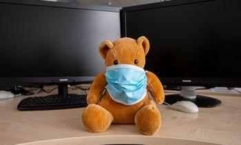 Į renginius –tik su medicininėmis kaukėmis ar respiratoriais