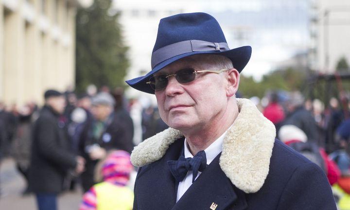Mirė mikrochirurgas prof. K. Vitkus