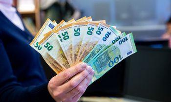 FNTT tiria galimą sukčiavimą gaunant 2 mln. Eur paramos nukentėjusiems nuo COVID-19