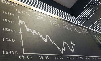 Akcijos atsitraukia nuo rekordų, estiškų bankų entuziastams – svarbi savaitė