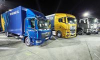 Stringanti sunkvežimių pramonė trikdo prekybą, laukiama kainų augimo