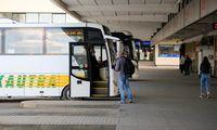 """""""Kautra""""atnaujino 60% reisų, šalyje veikia 348 maršrutai iš 983"""