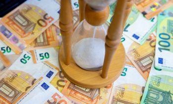 Naujų subsidijų labiausiai nukentėjusios įmonės galės kreiptis nuo trečiadienio
