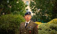 D. Palavenis. Ar pasiruošta užsienio gynybos pramonės kompanijų atėjimui į Lietuvą?