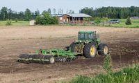 Ūkininkams kompensuota palūkanų už 1,35 mln. Eur