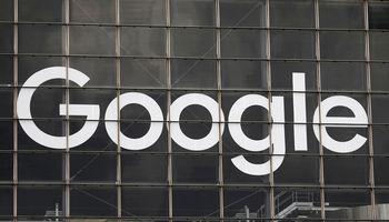 """Rusija iškėlė bylą """"Google"""""""