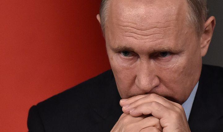 V. Putinas prarado dar vieną užnugarį Europoje