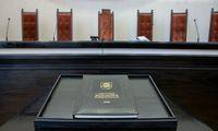 Teisininkai buvo įspėję apie tiesioginių merų rinkimų nekonstitucingumą