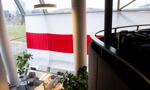 Baltarusijos verslininkams – lengvatos dėl darbuotojų perkėlimo į Lietuvą