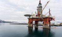Norvegijos naftos fondas pirmąjį ketvirtį uždirbo 38 mlrd. Eur