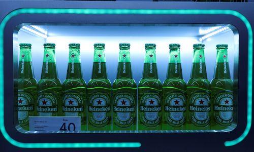 """""""Heineken"""" pelnas išaugo 78,7%"""