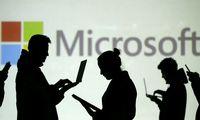"""""""Discord"""" nutarė neparsiduoti """"Microsoft"""""""