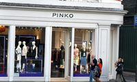 """""""Pinko"""" atidaro parduotuvęsostinės PC""""Europa"""""""