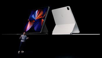 """""""Apple"""" pristatė pirmąsias šių metų naujoves"""