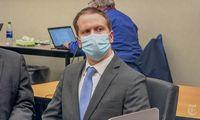 JAV: buvęs policininkas D. Chauvinas pripažintas kaltu dėl G. Floydo nužudymo