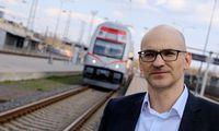 """""""Lietuvos geležinkeliai"""" žengia į obligacijų rinką, pradės nuo 300 mln. Eur"""