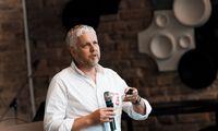 Investuotojas P. Molleris: jei gebate savo produktą parduoti, jums nereikia investuotojų