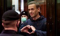 Blogėjant A. Navalno sveikatos būklei, rusai ruošiasi į gatves