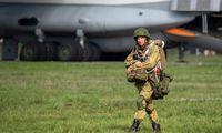 Rusija baigia karines pratybas prie Ukrainos sienų ir Kryme
