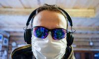 A. Navalno atstovu apsimetęs asmuo vykdė provokacijas prieš Baltijos šalių politikus