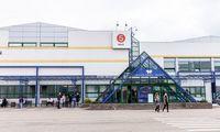 """Vilnius skiepijimui nuomojasi """"Litexpo"""" centrą"""