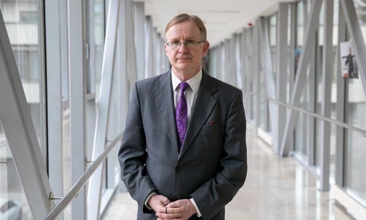 Istorikas A. Bubnys paskirtas nauju Genocido centro direktoriumi