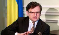 Ukraina ragina atjungti Rusiją nuo SWIFT