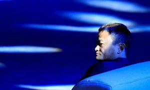 """""""Ant Group"""" ieško galimybių, kaip J. Ma galėtų atsisakyti savo akcijų"""