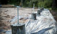 Cemento kainas Lietuvoje diktuoja baltarusiška produkcija