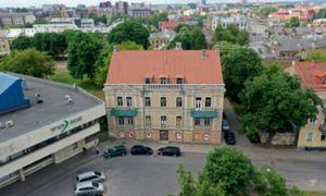 Vietoje komisariato pastato prie Vilniaus stotiesplanuoja daugiabutį