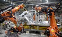 """Lustų krizė:""""Volkswagen"""" ruošiasi labai sudėtingam ketvirčiui"""
