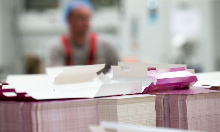 Nauja iniciatyva skatins gamintojus ir importuotojus naudoti ekologiškesnes pakuotes
