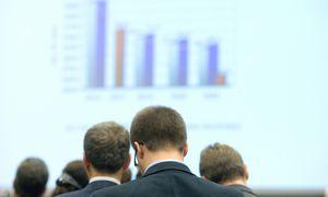 Ekonominio proveržio sąlyga – konkurencingi atlyginimai viešojo sektoriaus vadybininkams