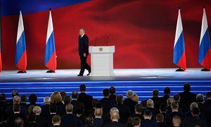 Analitikai: Rusija pasiuntė žinutę ir Ukrainai, ir Vakarams