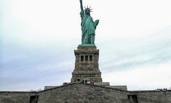 Niujorkas planuoja 30 mln. USD vertės turizmo gaivinimo kampaniją