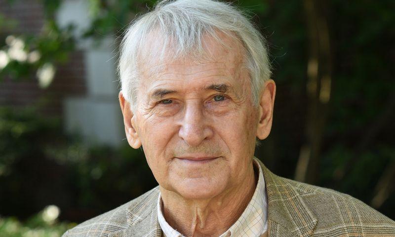 """Manfredas Kets de Vriesas, aukščiausio lygio vadovų psichikos tyrėjas. """"wikimedia.org"""" nuotr."""